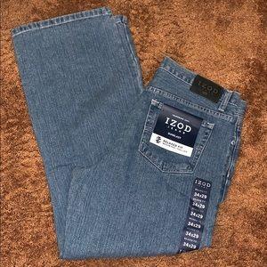 NWT Men's izod jeans